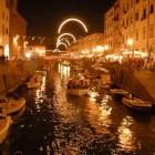 Effetto Venezia a Livorno | 2night Eventi Livorno