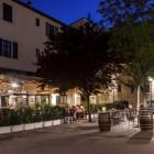 Dove mangiare la pizza all'aperto, terrazze cortili e dehors per cenare al fresco | 2night Eventi Firenze