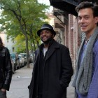 Guilhem Flouzat Trio Feat. Sullivan Fortner & Desmond White (Jazz) a Le Cantine de l'Arena | 2night Eventi Verona