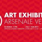 Inaugurazione Premio Internazionale Arte Laguna 2017 | 2night Eventi Venezia