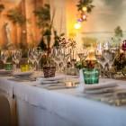 Il menu gourmet per il cenone di capodanno al Ristorante Regio Patio | 2night Eventi Verona