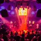 Fridaynight al Circus Beatclub | 2night Eventi Brescia