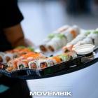 Soho, L'aperisushi al Movembik | 2night Eventi Padova