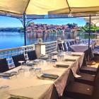 Vacanze quasi in città, i migliori ristoranti sul Lago di Bracciano | 2night Eventi Roma