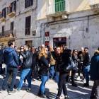 L'aperitivo in piazza della domenica a Molfetta | 2night Eventi Bari