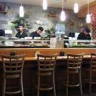 Voglia di sushi, ecco da chi andare a Bergamo. | 2night Eventi Bergamo