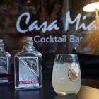Al Casa Mia una cocktail list speciale dedicata ad un pregiato gin: ecco l'Elephant Gin Drink List | 2night Eventi Milano