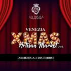 Ca' Nigra Christmas Artisan Market   2night Eventi Venezia