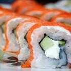Ecco dove mangiare Sushi in Brianza | 2night Eventi Monza