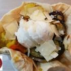 5 Posti dove non servono la solita insalata a Matera | 2night Eventi Matera