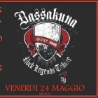 Bassakuna Live Al Gasoline Road Bar | 2night Eventi Venezia