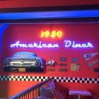 1950 American Diner, un angolo a stelle e strisce nel cuore di Firenze | 2night Eventi Firenze