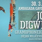John Digweed @ Ambasada Gavioli | 2night Eventi Izola