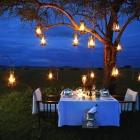 Dove organizzare una cena romantica a due d'estate a Roma | 2night Eventi Roma