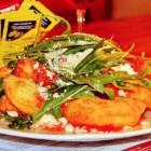 Pizza Fritta al Charad Pub tutti i mercoledì | 2night Eventi Lecce