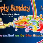 Deeply Sunday: Aperitivo Ed Oltre | 2night Eventi Roma