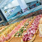 La cucina di Mediterraneo sbarca all'Adigeo di Verona | 2night Eventi Verona