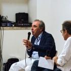 Lo scrittore Massimo Nava a Fronte del Porto | 2night Eventi Bari