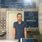 Lorenzo De Marco e Nereo Fishbar, dove il fast food di pesce gioca col design | 2night Eventi Roma