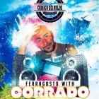 Ferragosto con Corrado dj al Chiosco dei Mulini | 2night Eventi Mantova