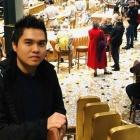 Perchè Saikesushi non è il solito AYCE? Lo racconta Alessandro Yeh | 2night Eventi Venezia