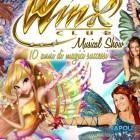 Winx Club Musical Show al Teatro al Massimo | 2night Eventi Palermo