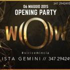 Zero Summer Club, opening party | 2night Eventi Varese