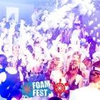 Foam Party al Red Clubbing | 2night Eventi Brescia