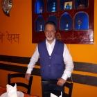 Ash e la cucina indiana del Dawat fra tradizione, gusto moderno e sogni futuri | 2night Eventi Milano