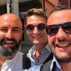 Il simbolo dello street food internazionale da ODDO diventa italiano | 2night Eventi Milano