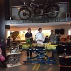 Cucina e motori: Lorenzo Bertamé racconta il suo mondo in Trattoria | 2night Eventi Milano