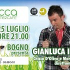 Gianluca Impastato al Www Yucca Summer Cafe' | 2night Eventi Varese