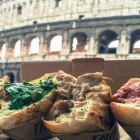 Street-food all'italiana: mangiare per strada a Roma | 2night Eventi Roma