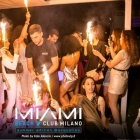 Sunset Pool al Miami Club | 2night Eventi Milano