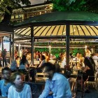 Metti una sera in zona Bocconi, dall'aperitivo al dopocena   2night Eventi Milano