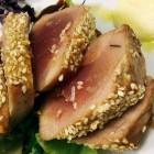 Un secondo piatto di tonno tutto da provare al Pepe Nero Bistrot | 2night Eventi Venezia