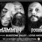 Gli Ufomammut, i Doomraiser e altri ospiti all'Eremo Club | 2night Eventi Bari