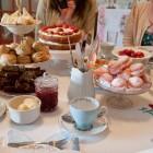 È tempo di tè: le mie dritte per un pomeriggio di tè, pasticcini e tisane a Firenze | 2night Eventi Firenze