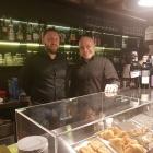Bella gente, cibo buono e vista fiume: ecco Cristiano e Alberto e il loro Uno Due Bistrot | 2night Eventi Treviso