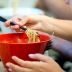 Il workshop per imparare a fare lo Hiyashi al Ramen Bar Akira | 2night Eventi Roma