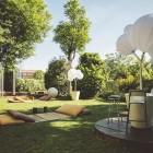 5 locali dentro un giardino a Milano | 2night Eventi Milano