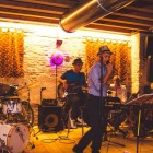 Jazz Live al Cafè Zhivago | 2night Eventi Padova