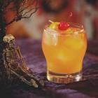 Dolcetto o Drinketto? Halloween da Stazione 38 | 2night Eventi Roma