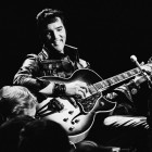 Elvis Presley - The Musical a Bari | 2night Eventi Bari