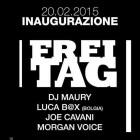 FreiTag al Zsa Zsa, l'inaugurazione della nuova serata | 2night Eventi Varese