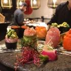 In base a quale criterio scegli il tuo sushi? I ristoranti giapponesi di Bari che vanno bene per le serate speciali | 2night Eventi Bari