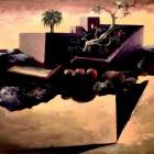 A Lecce la mostra IV Dimensione di Ercole Pignatelli | 2night Eventi Lecce