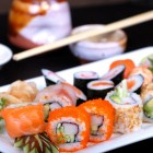 Agosto, Sushi E Sashimi | 2night Eventi