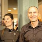 Denis&Elena: una storia di cuore dietro al Bivio degli Artisti | 2night Eventi Venezia