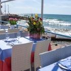 Voglia d'estate: i migliori ristoranti del litorale romano da provare pre o post-passeggiata | 2night Eventi